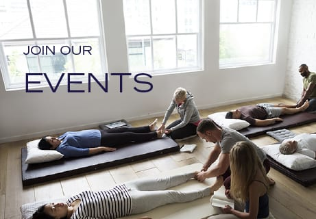 Orenda Health And Wellbeing - Wellbeing events