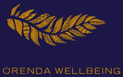 Orenda Health And Wellbeing - Logo