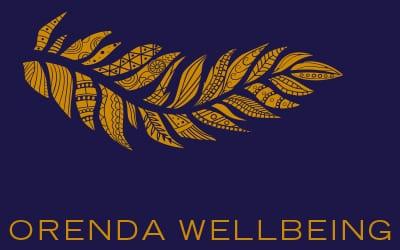 Orenda Health And Wellbeing - Logo