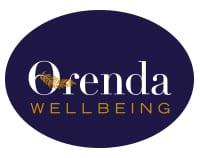 Orenda Wellbeing Logo