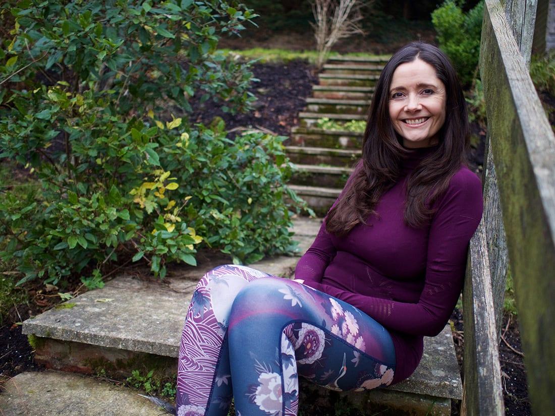 Orenda Health And Wellbeing - Louisa Williams