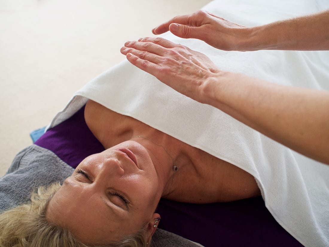 Orenda Health And Wellbeing - reiki