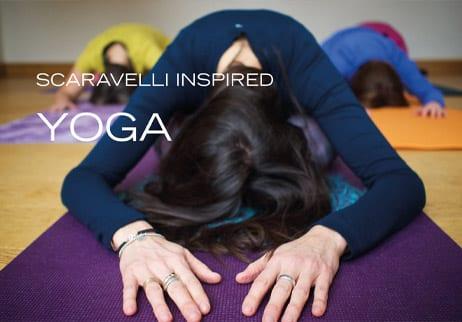 Orenda Health And Wellbeing - Yoga