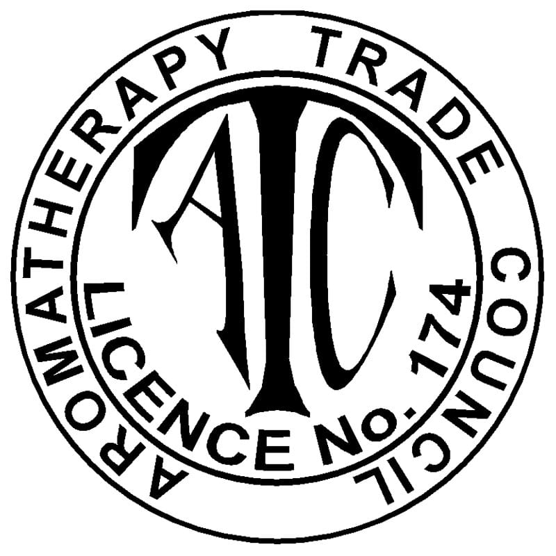 Member of IFPA - The Aromatherapy Trade Council
